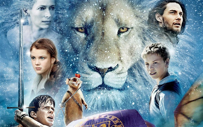 The Chronicles of Narnia 3 The Voyage of the Dawn Treader Movie Wallpapers 12 Views:24986 Date:7/2/2011 5:47:57 PM