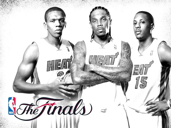 The Finals-Jones-Haslem-Chalmers Wallpaper Views:4856 Date:7/21/2011 6:04:04 AM