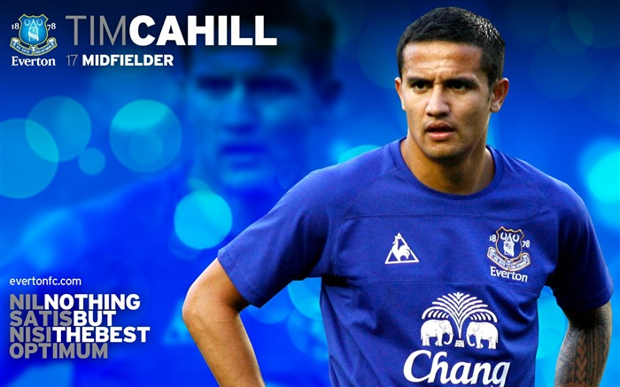 Tim Cahill-new look 2010-11 version wallpaper Views:5943 Date:7/18/2011 5:41:02 PM