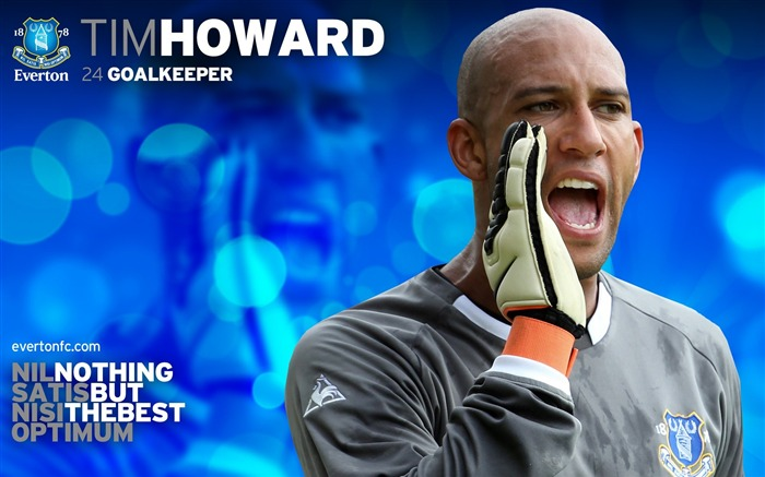 Tim Howard-new look 2010-11 version wallpaper Views:7355 Date:7/18/2011 5:41:22 PM