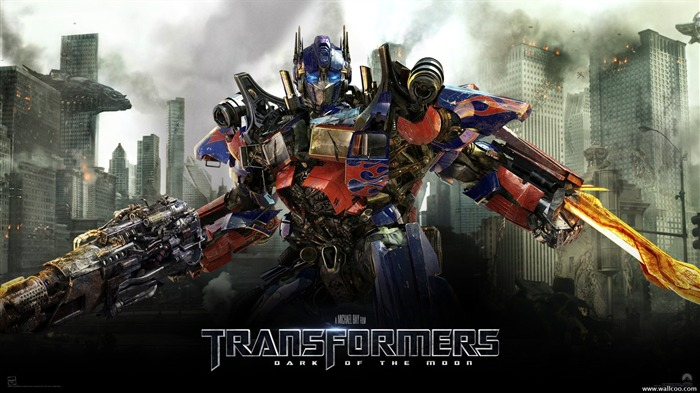 Transformers 3-Dark of the Moon HD Movie Wallpapers Views:18629