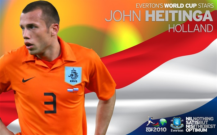 World Cup Blues-John Heitinga Wallpaper Views:5986 Date:7/18/2011 5:42:05 PM