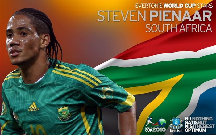 World Cup Blues-Steven Pienaar Wallpaper Views:7577 Date:7/18/2011 5:42:35 PM