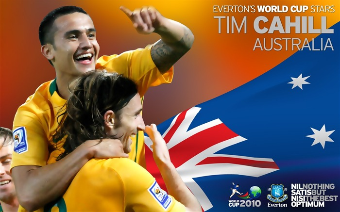 World Cup Blues-Tim Cahill Wallpaper Views:6305 Date:7/18/2011 5:42:49 PM