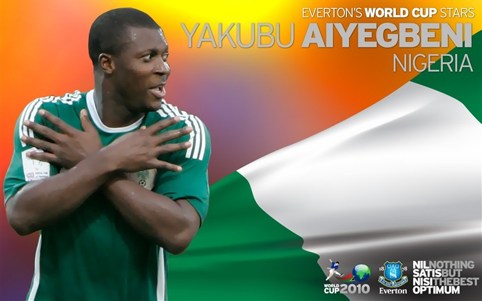 World Cup Blues-Yakubu wallpaper Views:4879 Date:7/18/2011 5:43:02 PM