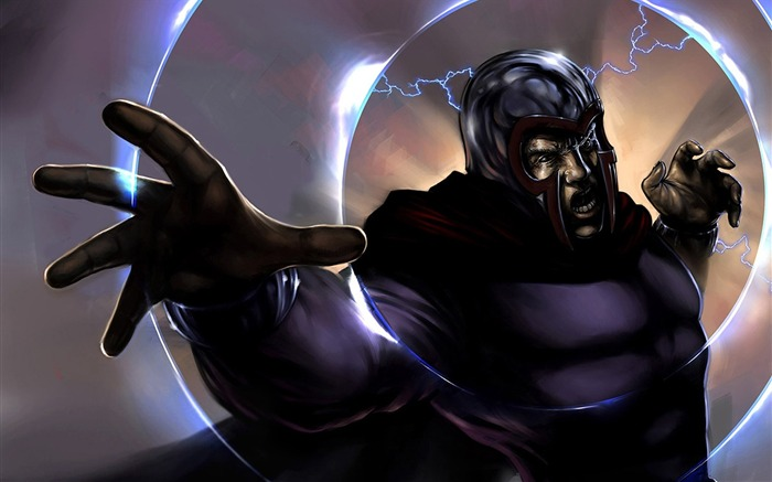 X-Men Legends 2 Rise of Apocalypse Game Wallpaper Views:6306 Date:7/18/2011 4:51:04 PM