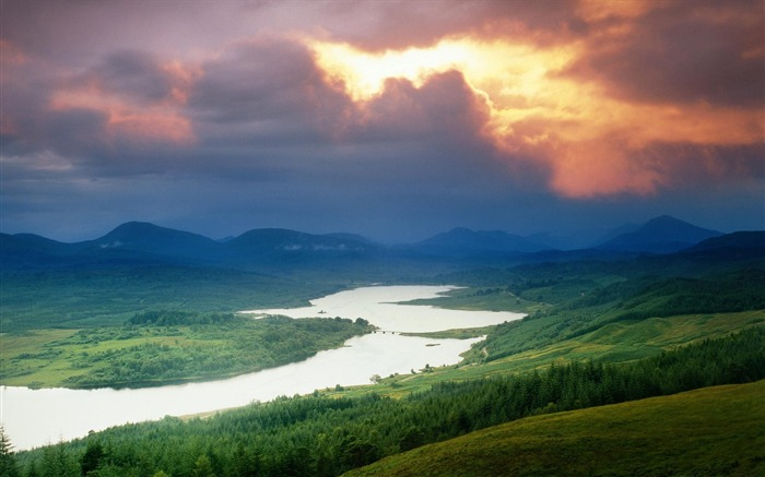 Earth Treasures-Large selection of Nature Wallpapers-second series Views:29604