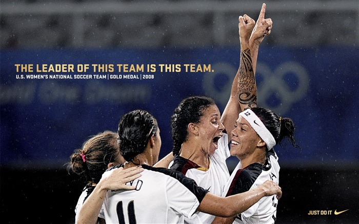 2008 USA National Women Soccer Wallpaper Views:9380 Date:8/27/2011 11:13:34 AM