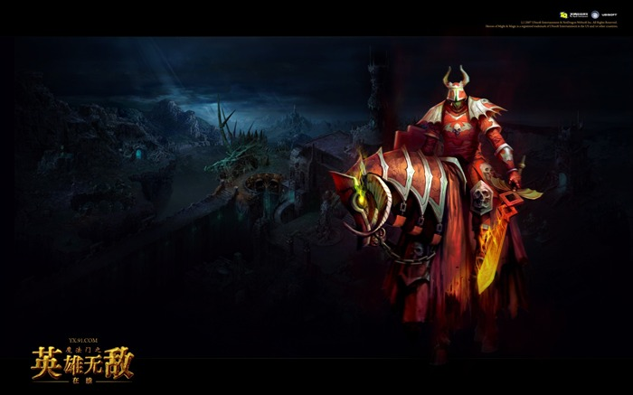 46 Heroes-Invincible-terror knight wallpaper Views:7064 Date:8/19/2011 7:33:49 AM
