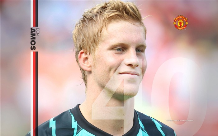 Ben Amos wallpaper Views:7999