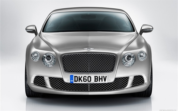 Bentley Continental GT - 2010 Vues:9867
