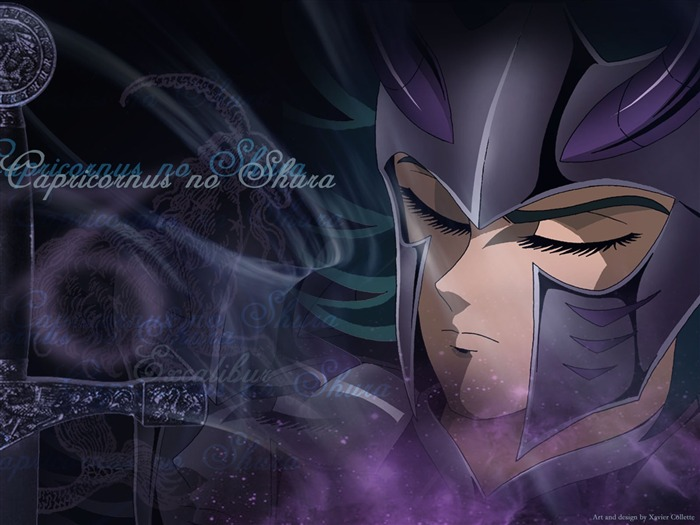 Cartoon Classics - Saint Seiya wallpaper 15 Views:7161