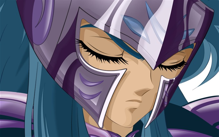 Cartoon Classics - Saint Seiya wallpaper 21 Views:8617