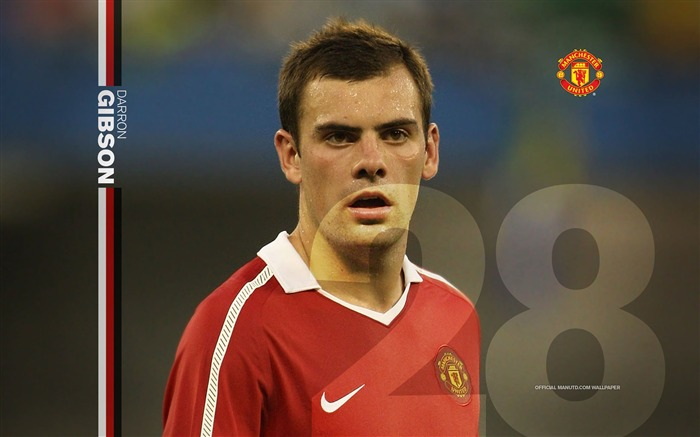 Darron Gibson wallpaper Views:9024