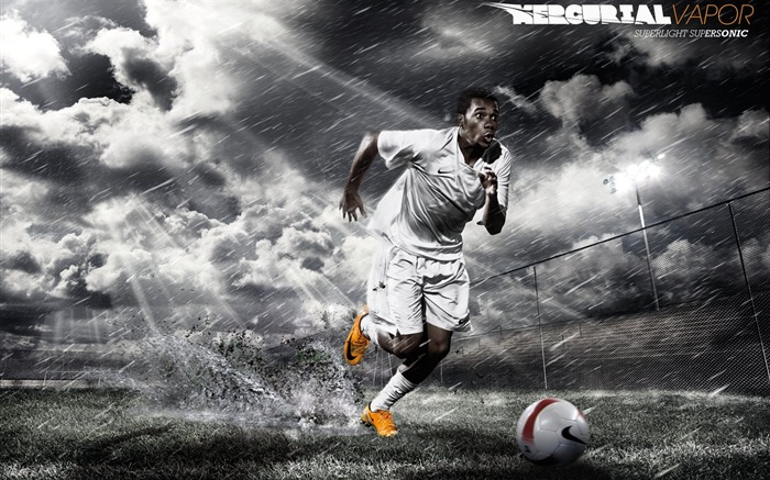 Didier Drogba - Orange Mercurial Vapor wallpaper Views:11948 Date:8/27/2011 10:49:50 AM
