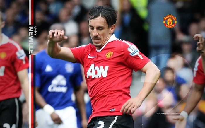Gary Neville wallpaper Views:7575