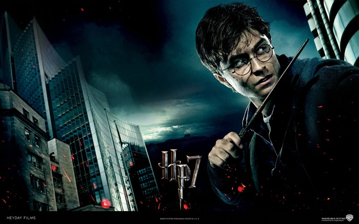 Harry Potter and the Deathly Hallows HD movie wallpaper 02 Views:15076 Date:8/9/2011 10:31:51 AM
