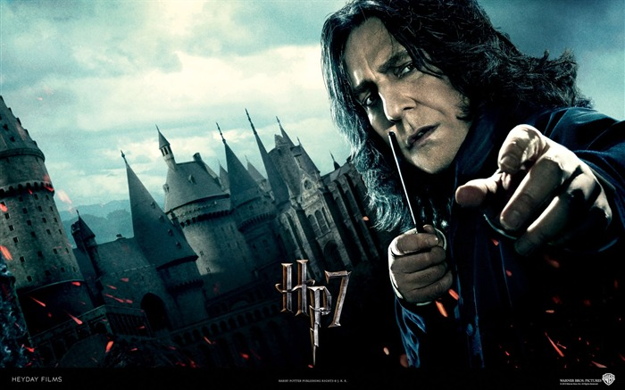 Harry Potter and the Deathly Hallows HD movie wallpaper 05 Views:15903 Date:8/9/2011 10:32:42 AM