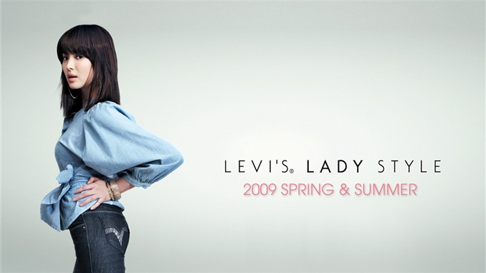 levis lady style clothing - photo #7