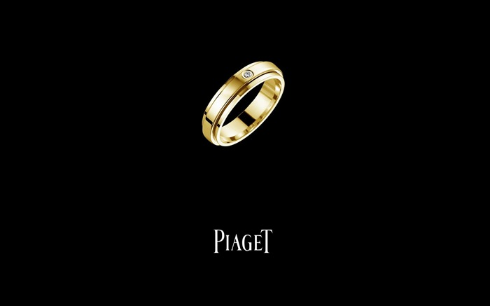 Piaget diamond jewelry ring wallpaper-second series 01 Views:6018