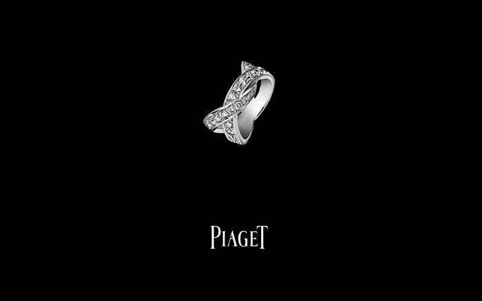 Piaget diamond jewelry ring wallpaper-second series 02 Views:5314