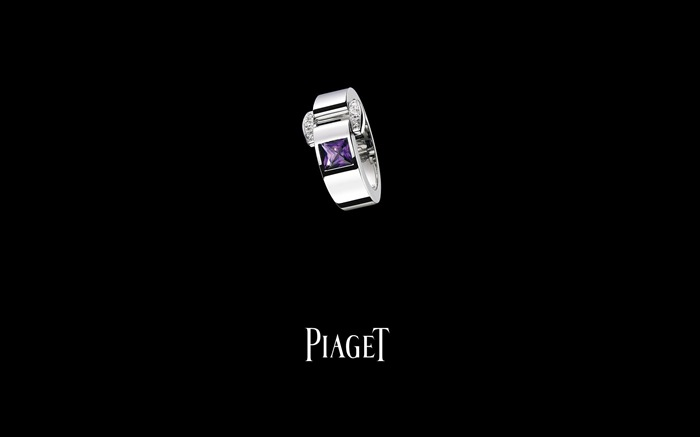 Piaget diamond jewelry ring wallpaper-second series 03 Views:6159