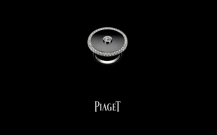 Piaget diamond jewelry ring wallpaper-second series 04 Views:5383