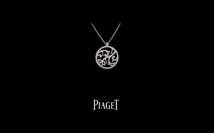 Piaget diamond jewelry ring wallpaper-second series 07 Views:5125
