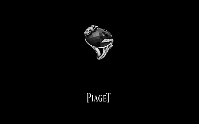 Piaget diamond jewelry ring wallpaper-second series 08 Views:4830