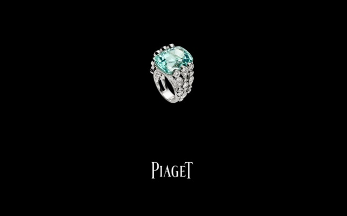 Piaget diamond jewelry ring wallpaper-second series 10 Views:4952