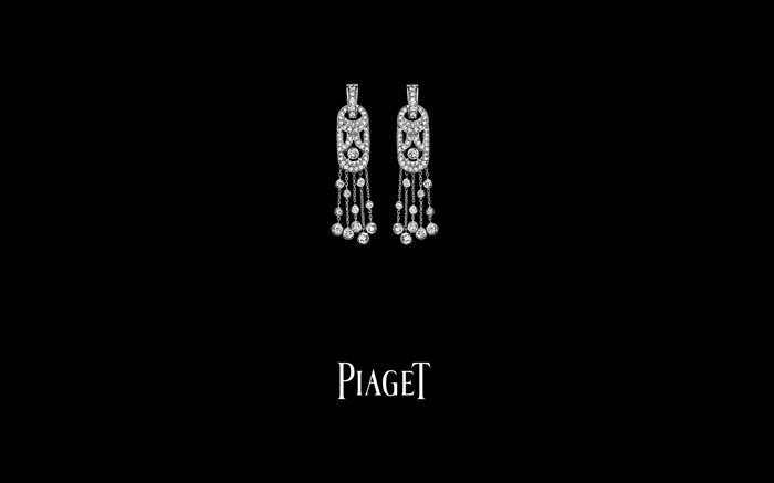 Piaget diamond jewelry ring wallpaper-second series 11 Views:4660