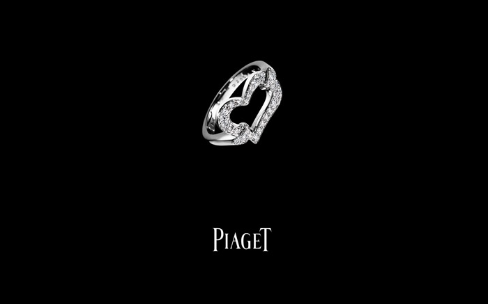 Piaget diamond jewelry ring wallpaper-second series 12 Views:4873