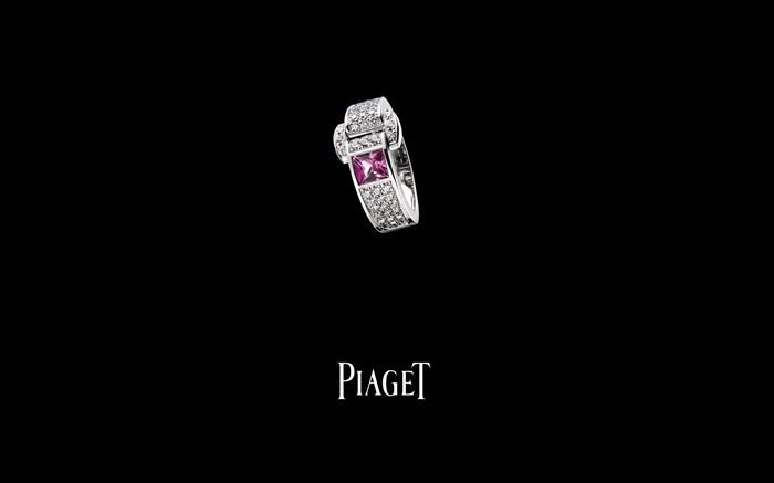 Piaget diamond jewelry ring wallpaper-second series 16 Views:5585
