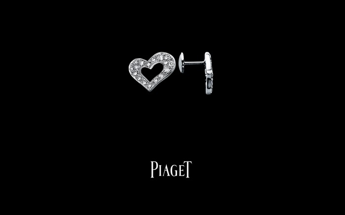 Piaget diamond jewelry ring wallpaper-second series 17 Views:4259
