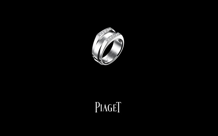 Piaget diamond jewelry ring wallpaper-second series 18 Views:5488