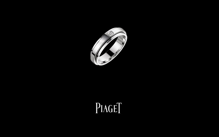 Piaget diamond jewelry ring wallpaper-third series Views:8028