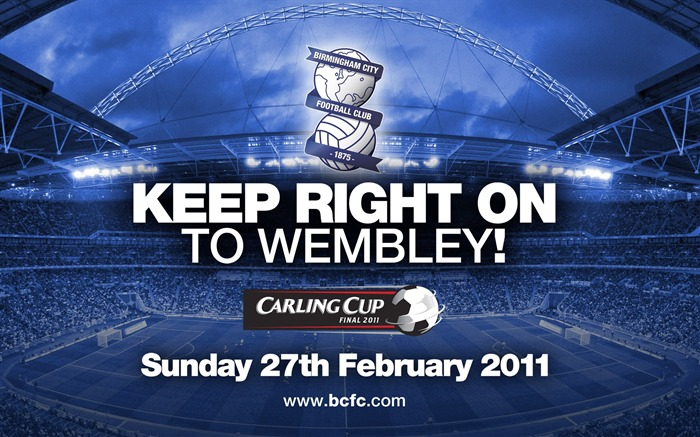 Premier League - Birmingham City 2010-11 season Wallpaper 01 Views:6680 Date:8/15/2011 5:00:48 PM
