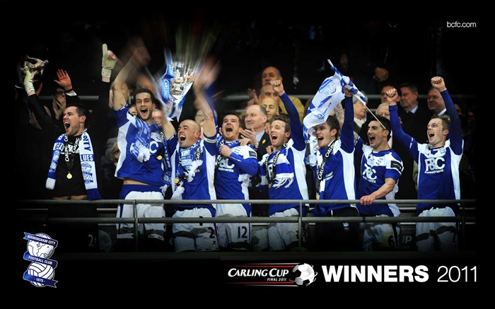 Premier League - Birmingham City 2010-11 season Wallpaper 04 Views:5903 Date:8/15/2011 1:07:12 PM