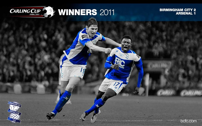 Premier League - Birmingham City 2010-11 season Wallpaper 05 Views:7171 Date:8/15/2011 1:07:35 PM