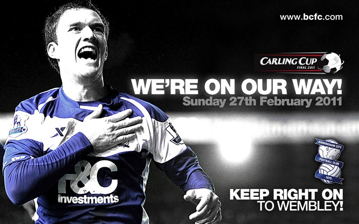 Premier League - Birmingham City 2010-11 season Wallpaper Views:5805 Date:8/15/2011 1:06:12 PM