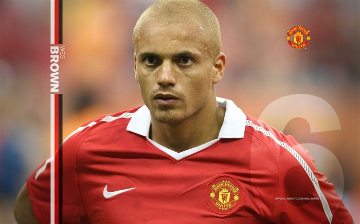 Wes Brown wallpaper Views:6031