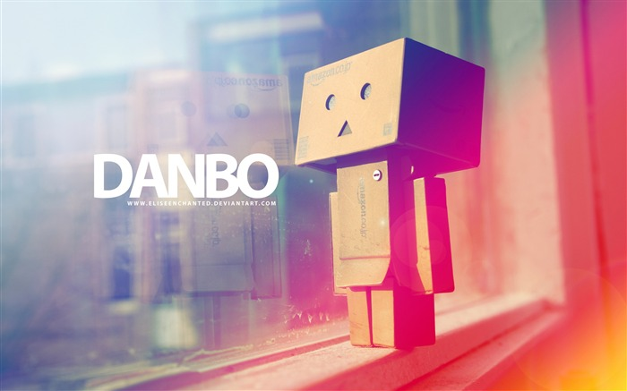 danbo wallpapers-Second Series Views:59616