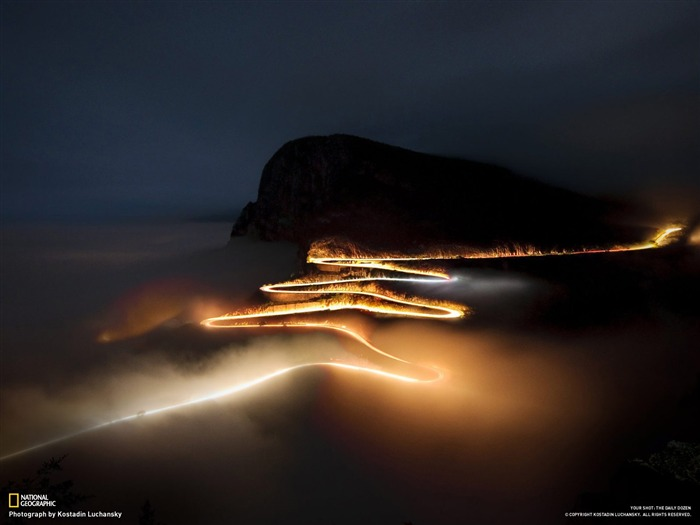 National Geographic - Photo of the Day - first series Views:20159