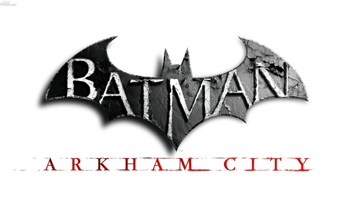 Batman Arkham City game wallpaper 05 Views:4622
