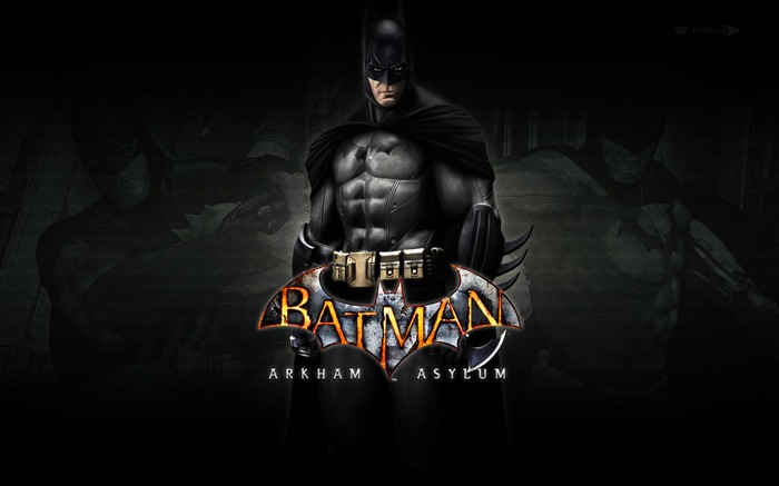 Batman Arkham City game wallpaper 29 Views:4193