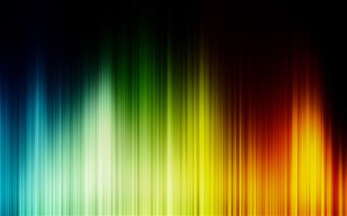 Colored lines-abstract design wallpaper background glare Views:9850