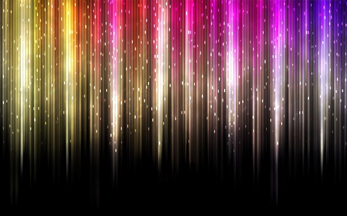 Colorful color-abstract design wallpaper background glare Views:34558