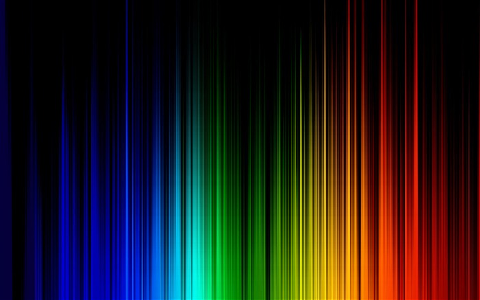 Colorful night streamer-abstract design wallpaper background glare 03 Views:6667