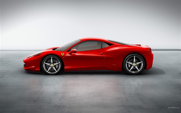 Ferrari 458 Italia-Ferrari 458 Series Sports car wallpaper 04 Views:10989 Date:9/9/2011 11:20:33 AM