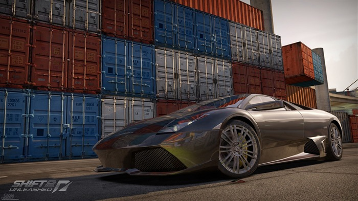 Need for Speed-Shift 2 Game HD Wallpaper 11 Views:4892